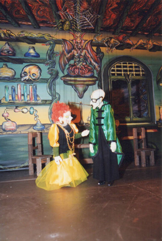 Marionettentheater Dannenberg
